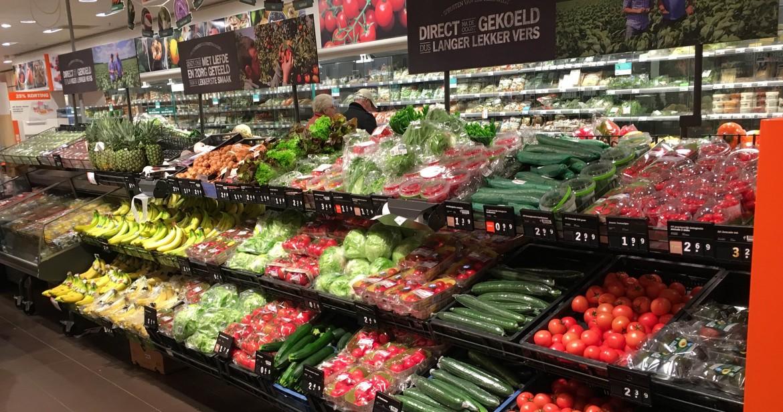 glutenvrije vleeswaren supermarkt