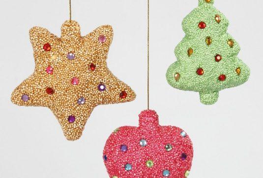Kom vandaag genieten en winkelen maar je kunt ook en workshop samen met de elfen doen en versier je eigen kersthanger. De elfjes helpen je graag.