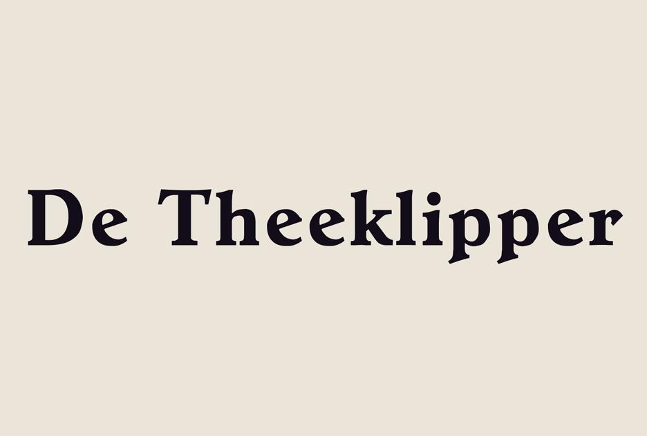 De Theeklipper