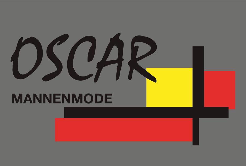 Oscar Mannenmode