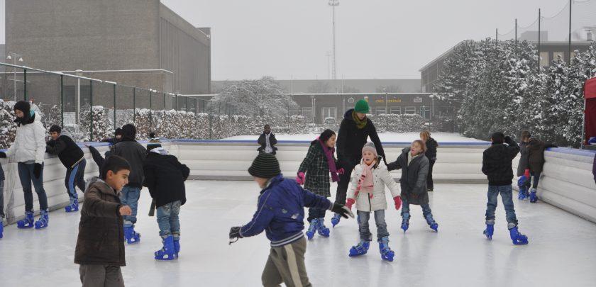 Heiloo On Ice